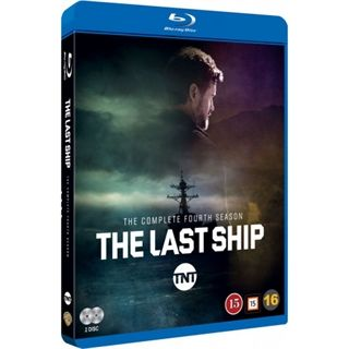 The Last Ship - Season 4 Blu-Ray