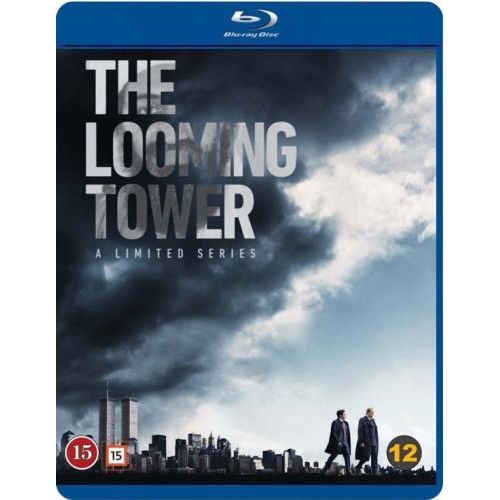 The Looming Tower - A Limited Series Blu-Ray