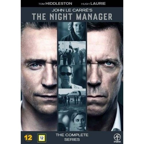 The Night Manager - Complete Box
