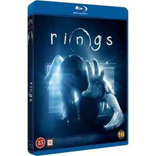 The Ring 3 Blu-Ray