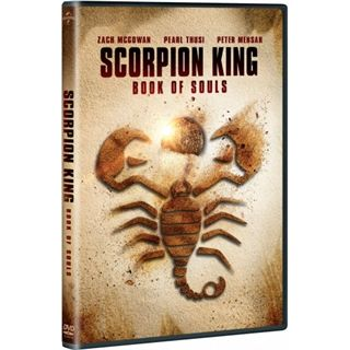The Scorpion King 5 - Book Of Souls