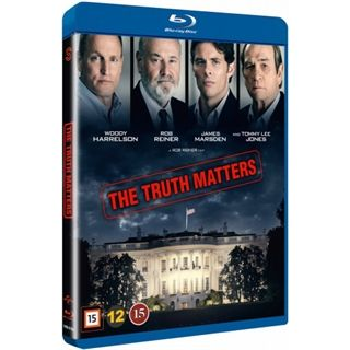 The Truth Matters Blu-Ray