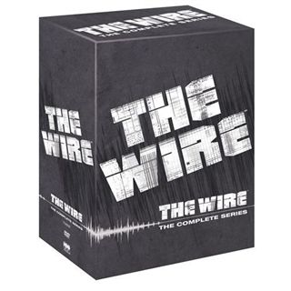 The Wire - Complete Series