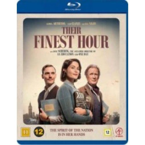 Their Finest Hour BD