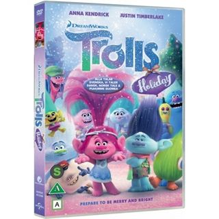Trolls - Holiday Special