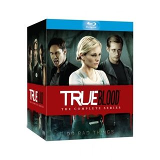 True Blood - Complete Series Blu-Ray