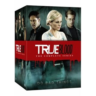 True Blood - Complete Box