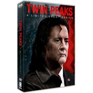 Twin Peaks - A Limited Event Series - Season 3