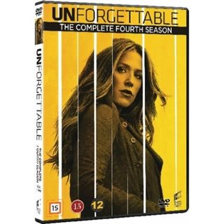 Unforgettable - Season 4