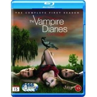 Vampire Diaries - Season 1 Blu-Ray