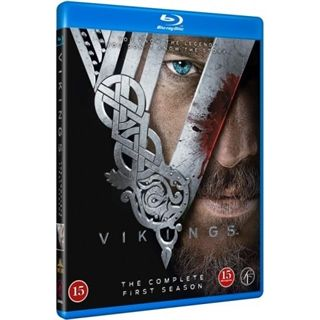 Vikings - Season 1 Blu-Ray