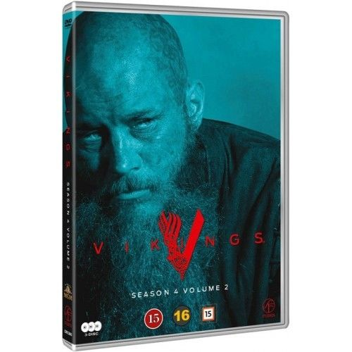 Vikings - Season 4 - Vol 2