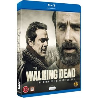 The Walking Dead - Season 7 Blu-Ray