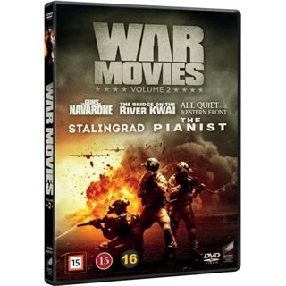 War Movies Box Vol.2