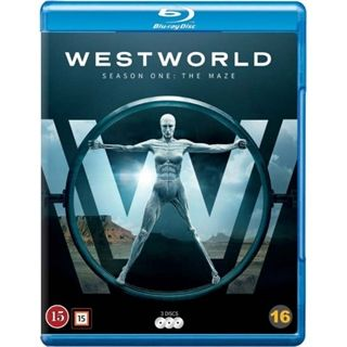 Westworld  - Season 1 Blu-Ray
