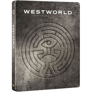 Westworld - Season 1 - Steelbook Blu-Ray