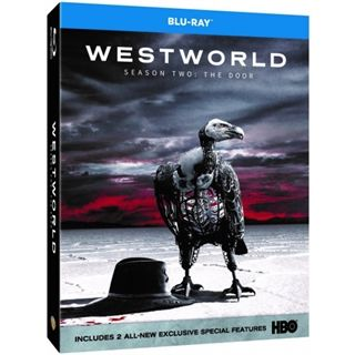 Westworld - Season 2 Blu-Ray