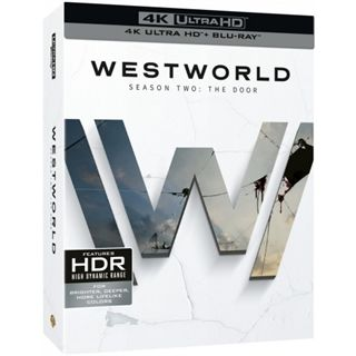 Westworld - Season 2 - 4K Ultra HD Blu-Ray