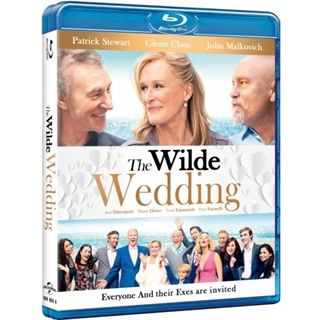 Wilde Wedding Blu-Ray