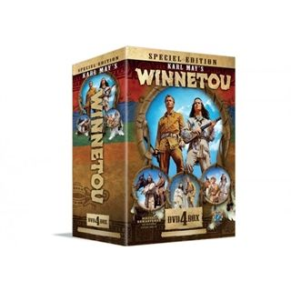 Winnetou - Collection