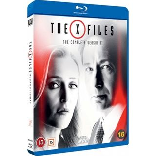 X-Files - Season 11 Blu-Ray