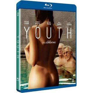 Youth Blu-Ray