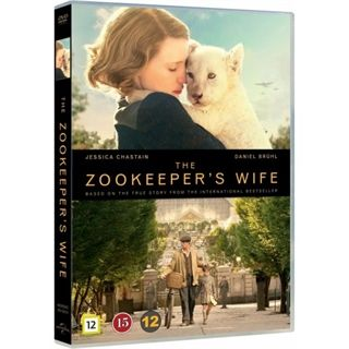ZOOKEEPER`S WIFE, THE