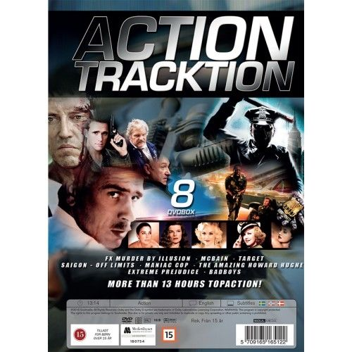 Action Tracktion