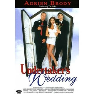 UNDERTAKERS WEDDING