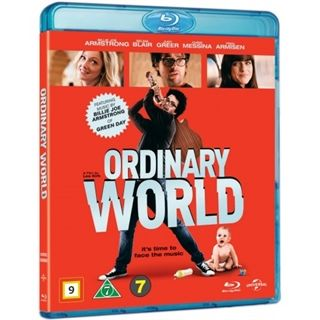 ORDINARY WORLD BD