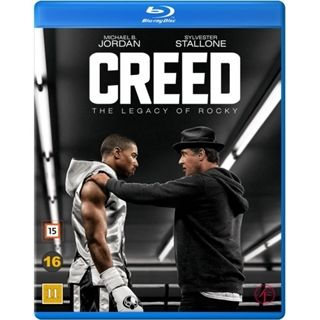 CREED - THE LEGACY OF ROCKY BD