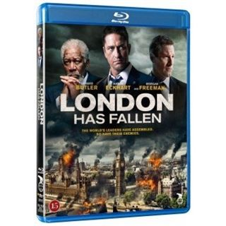 London Has Fallen - Blu-Ray