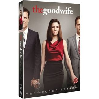 THE GOOD WIFE - SÆSON 2