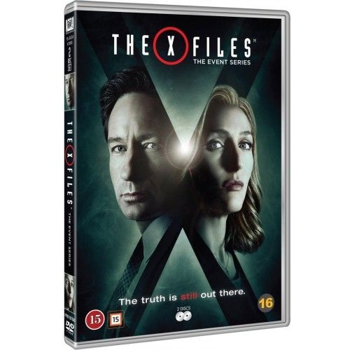 X-Files - The Event Series