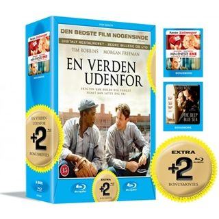 En Verden Udenfor+ Bonus Movie