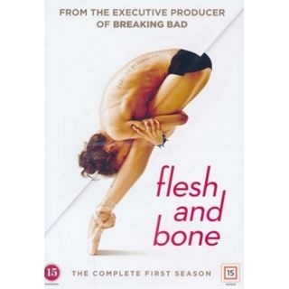 FLESH AND BONE - SEASON 1