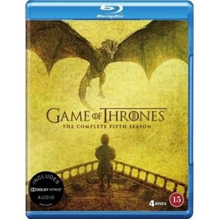 Game of Thrones - Season 5 Blu-Ray