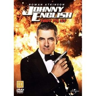 Johnny English 2 - Reborn (DVD)