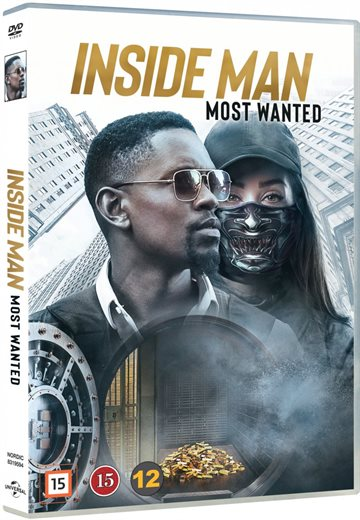 Inside Man 2 - Most Wanted