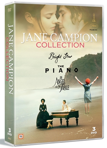 Jane Campion Collection
