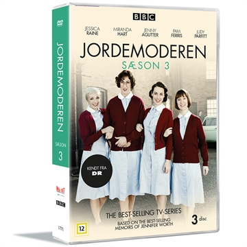 Call The Midwife - Season 3