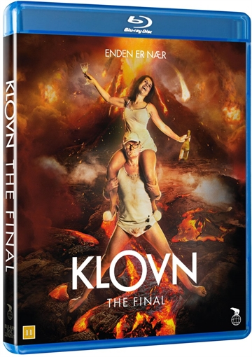 Klovn - The Final - Blu-Ray