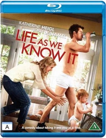 Life As We Know It - Blu-Ray