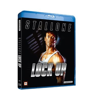 Lock Up Blu-Ray