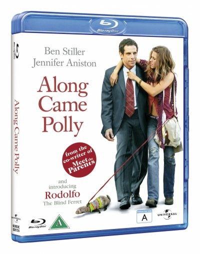 Along Came Polly (2004) - Blu-Ray