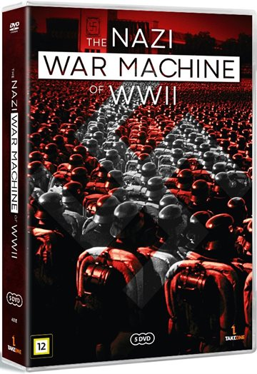 The Nazi War Machine Of WW2