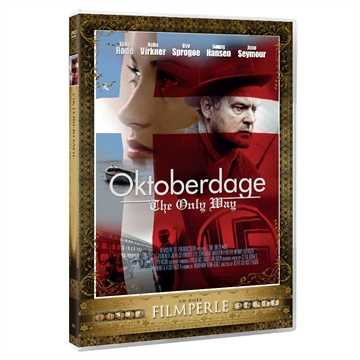 Oktoberdage - The Only Way HD Remastered