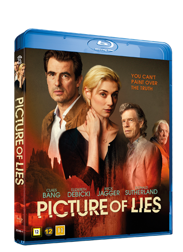 Picture Of Lies - Blu-Ray