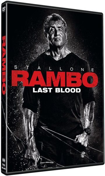 Rambo 5 - Last Blood