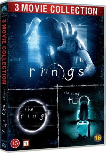 Ring 1-3 Collection